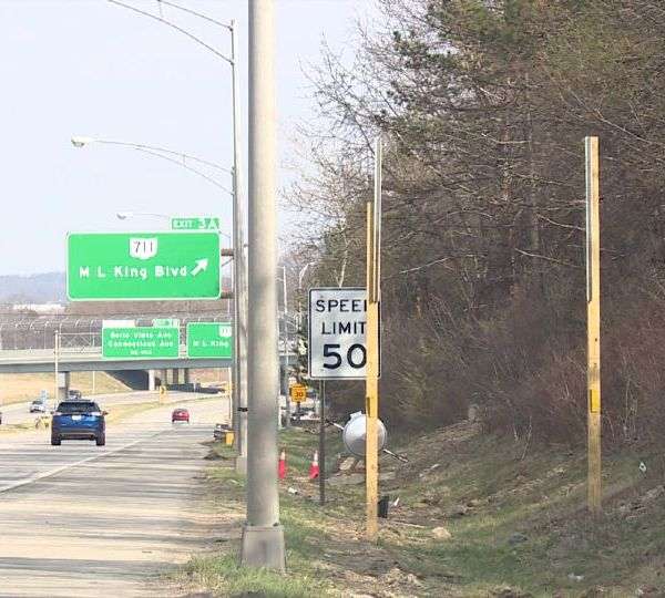 The Ohio Department of Transportation is making a few changes along Interstate 680 to keep everyone safe while they drive.