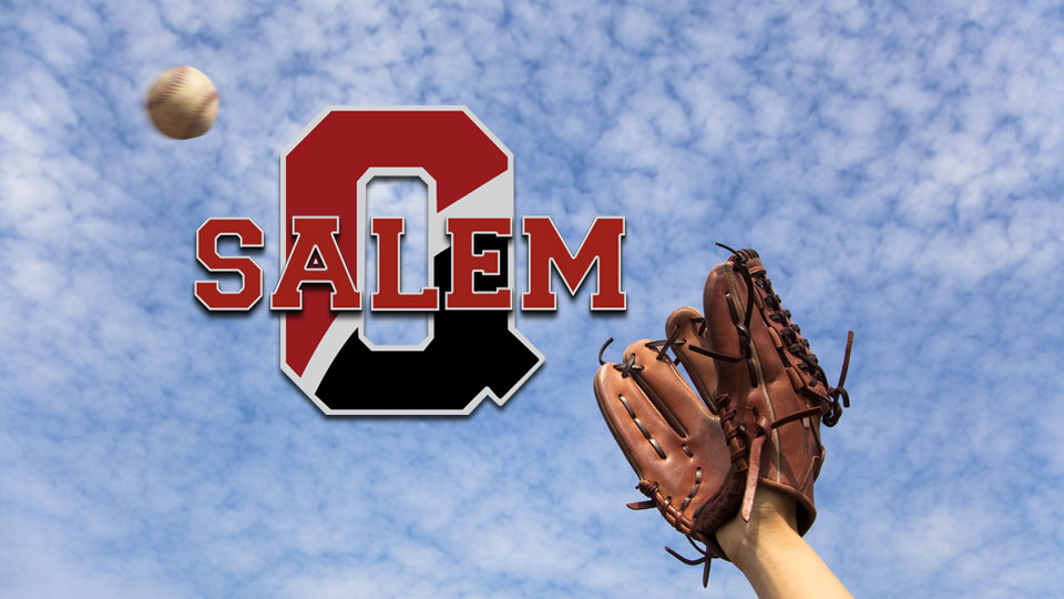 Salem Quakers baseball