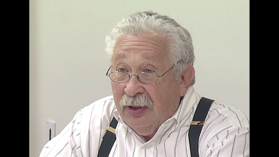The Youngstown Area Jewish Federation released a statement Tuesday on the death of former executive vice president Sam Kooperman.