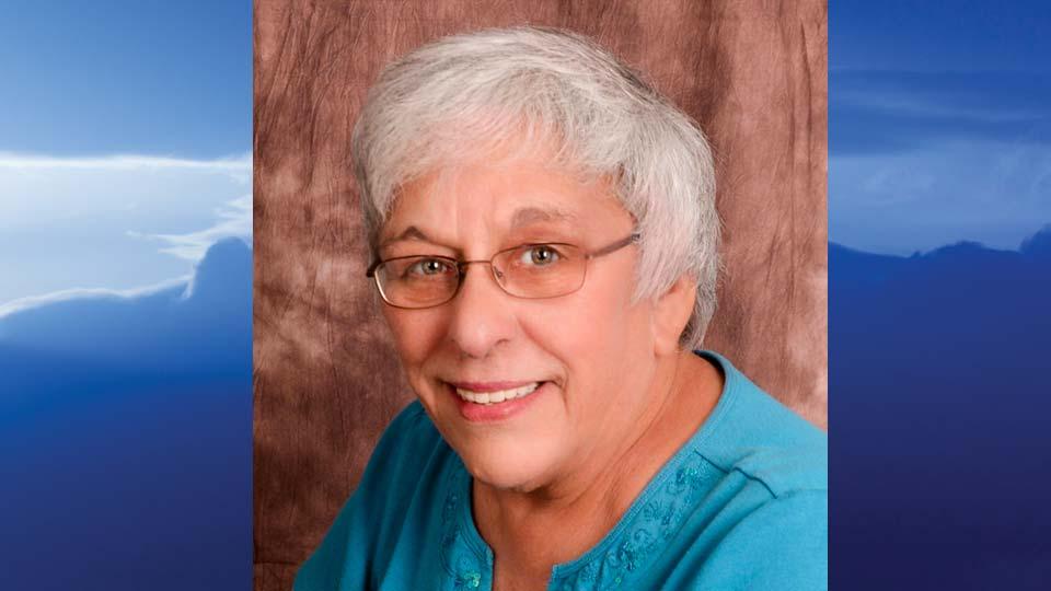 Sandra J. Miller, Boardman, Ohio - obit