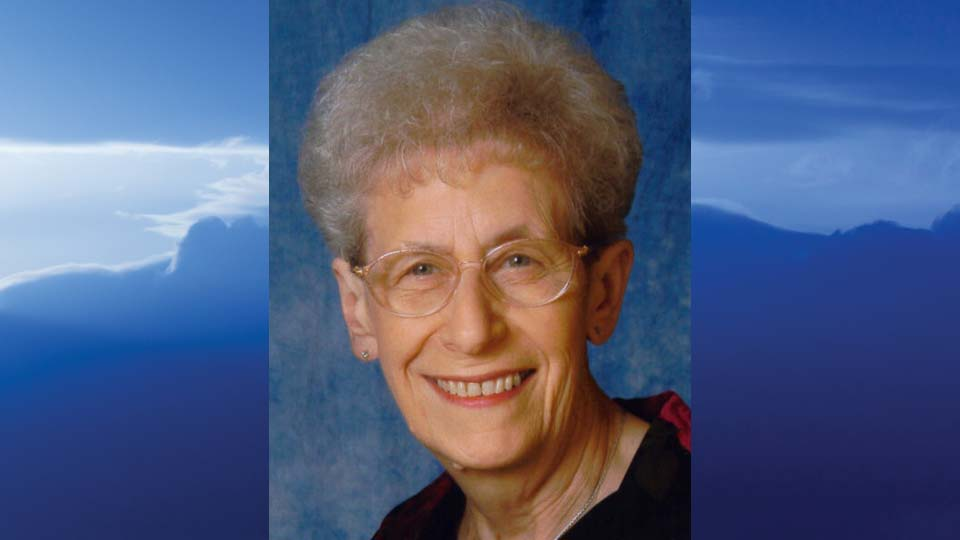 Sarah June Smith Herbkersman, Columbiana, Ohio-obit