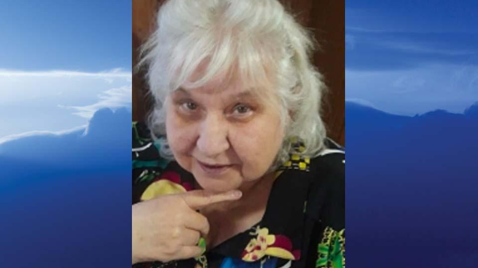 Sheila Jean Watson, Warren, Ohio - obit