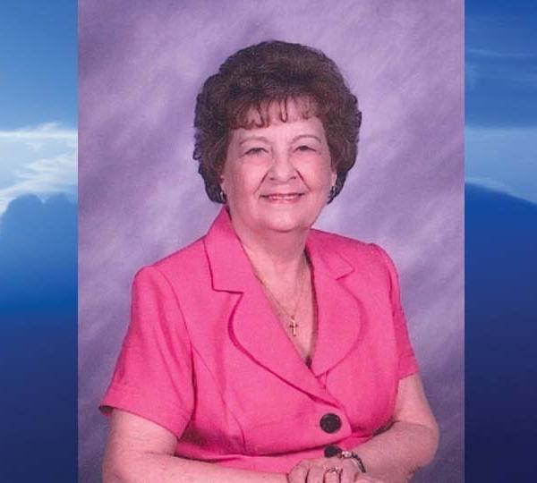 Shirley A. Vesey, Champion, Ohio-obit