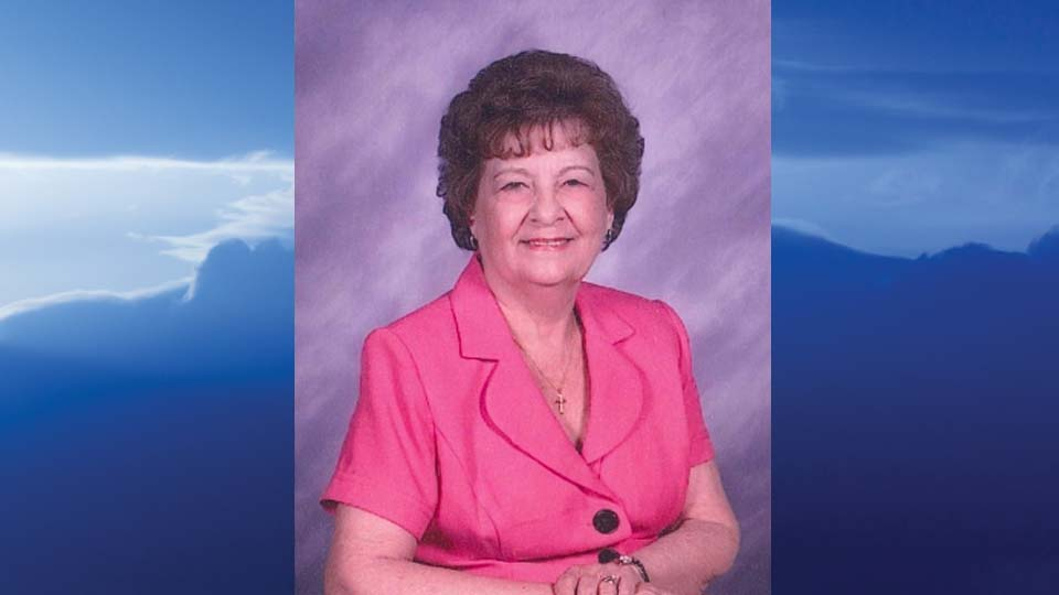 Shirley A. Vesey, Champion, Ohio-obit