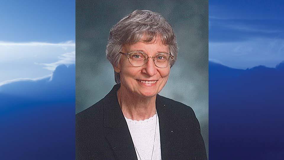 Sister Agnes Helen Knapik, OSB, Warren, Ohio-obit