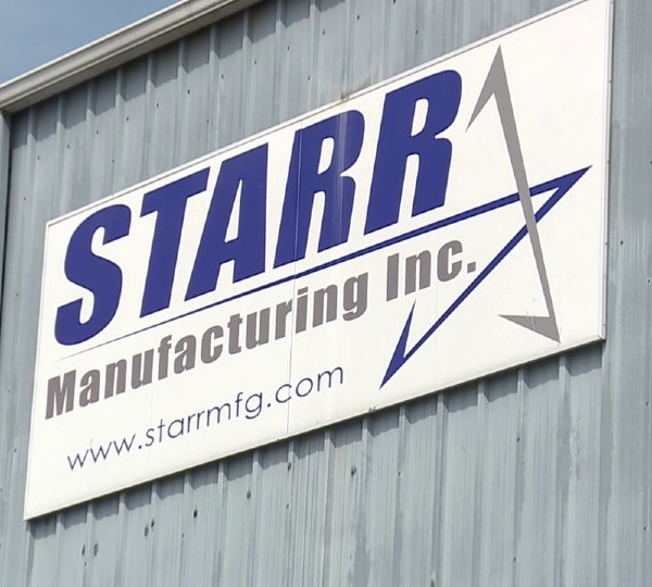 Starr Manufacturing