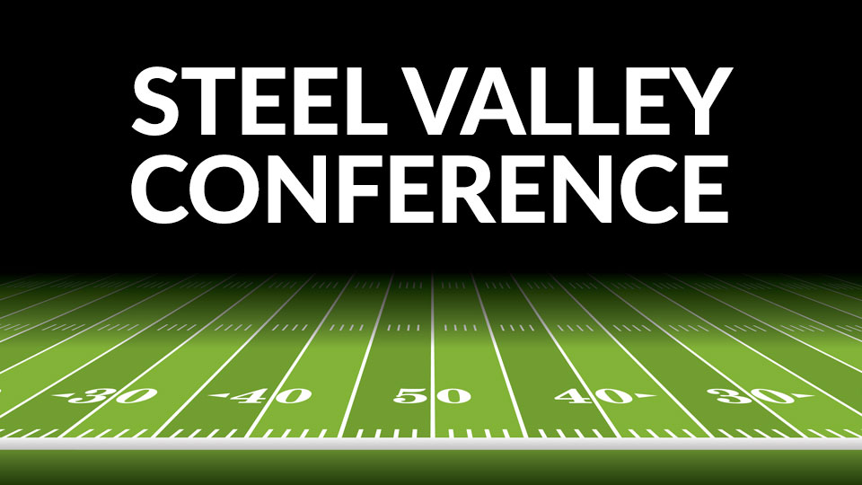 Steel Valley Conference, football, generic