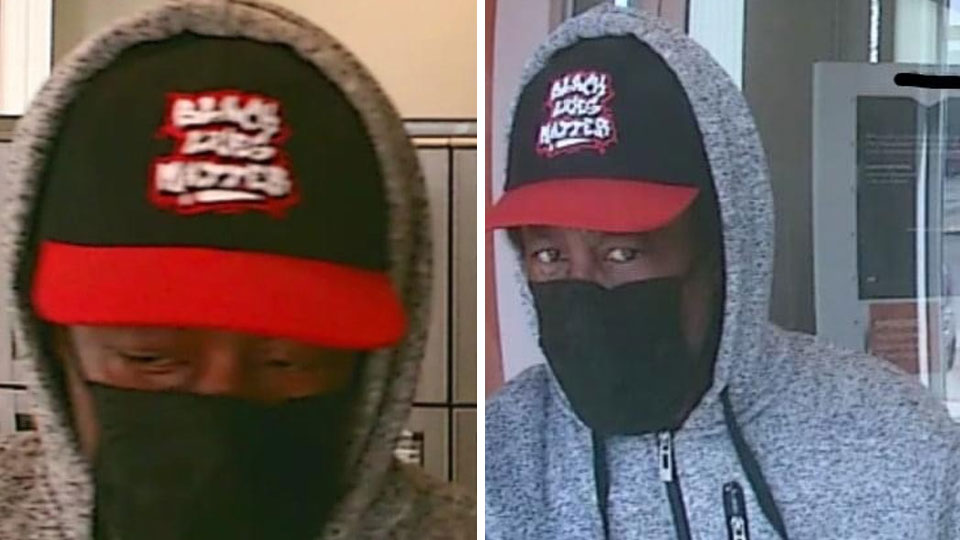 Suspect in a robbery in Austintown (1)