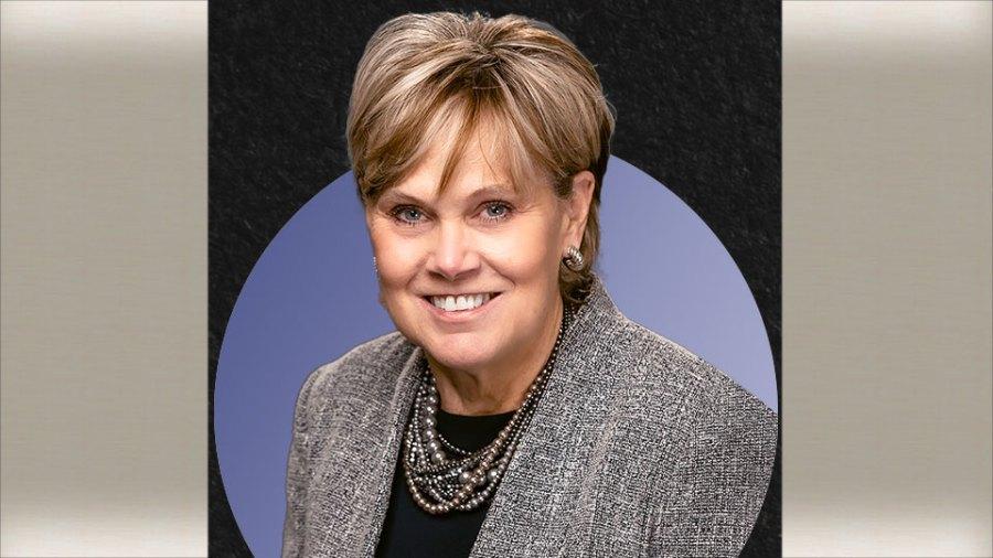 Theresa Dellick