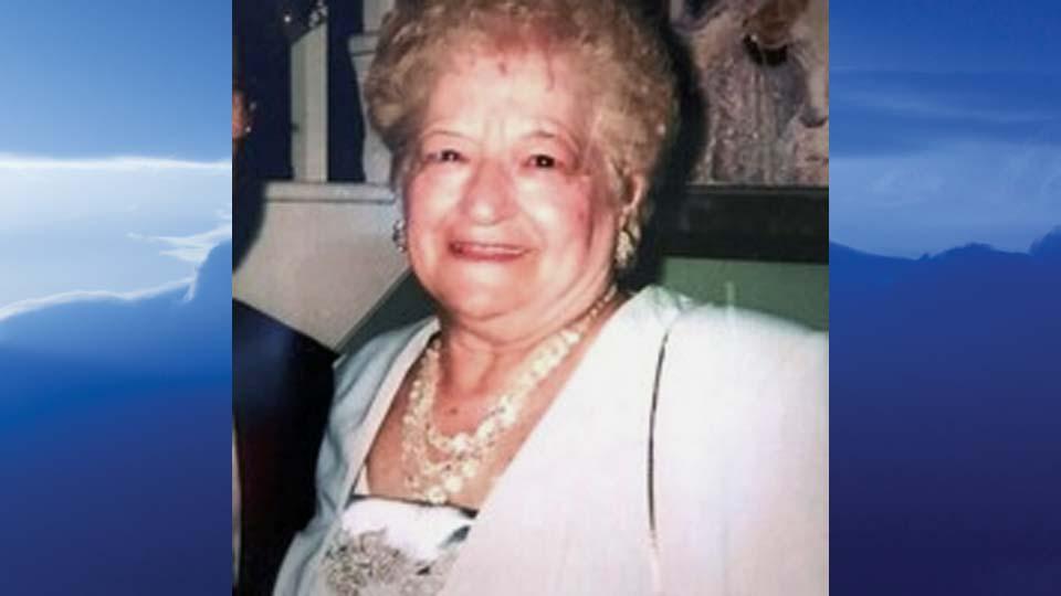 Viola Ann Zingaro, New Castle, PA - obit