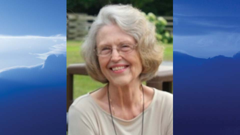Virginia A. Lyman, Bazetta, Ohio - obit