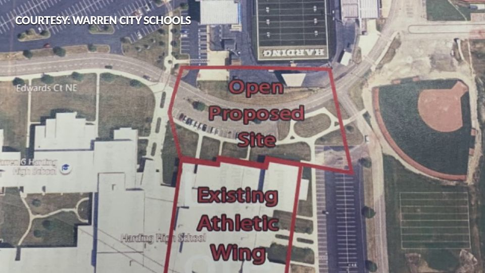 "The Warren City School District is seeking ""statements of qualification"" from architect firms interested in designing a multi-use community recreation center for the district."