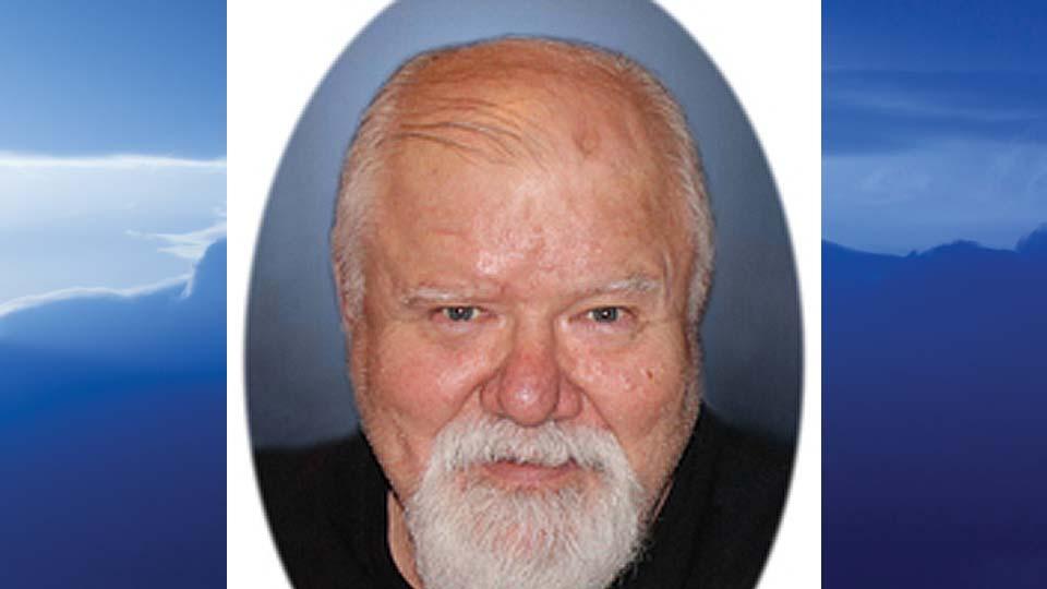William J. Kautz, Mercer, Pennsylvania-obit