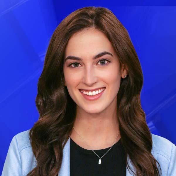"""Danielle """"Dani"""" Podlaski, WKBN Sports"""