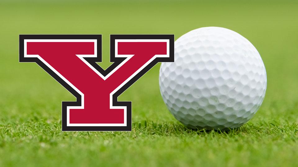 Youngstown State University, YSU golf, generic