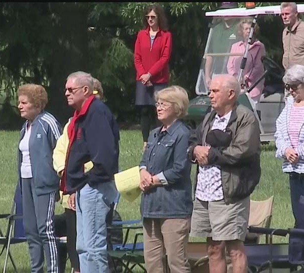 Boardman residents gather to honor Valley's veterans