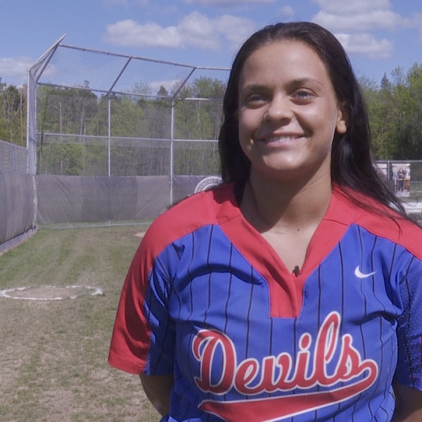 """Lordstown five-sport athlete, record holder named """"Student Athlete of the Week"""""""