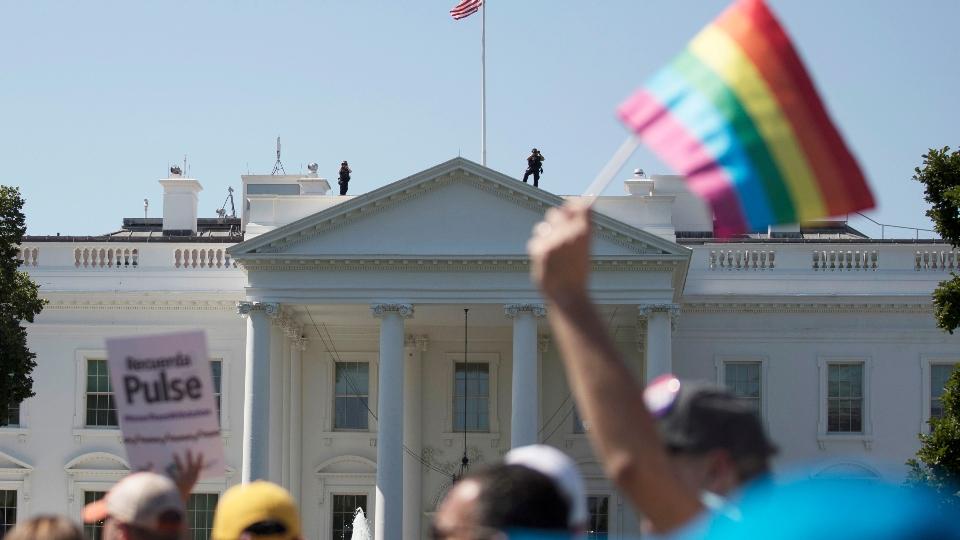 Reversing Trump US restores transgender health protections