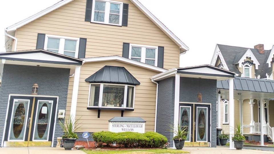 Sterling Funeral Home