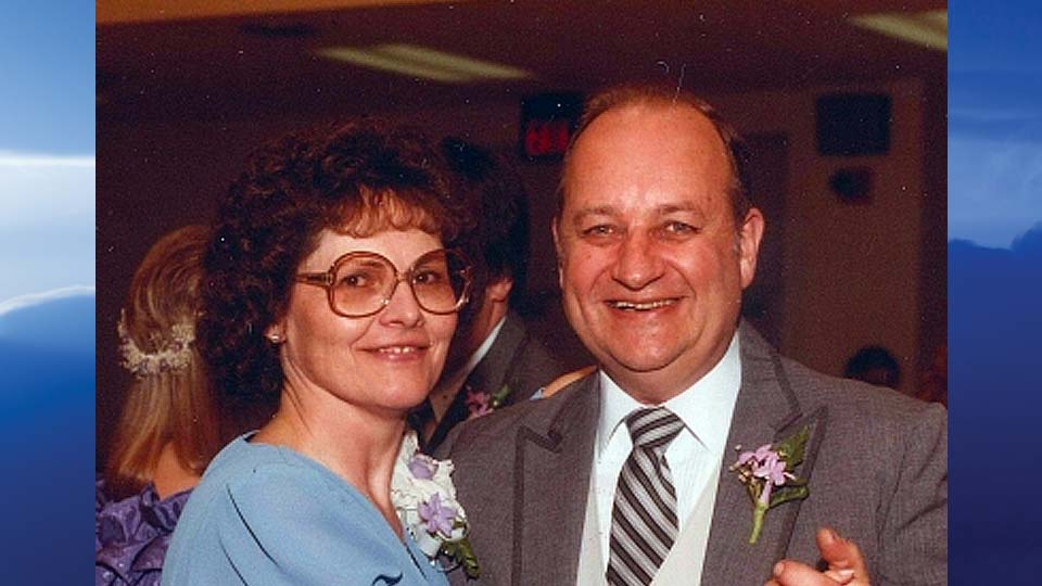Anita Balentine, Cortland, Ohio-obit