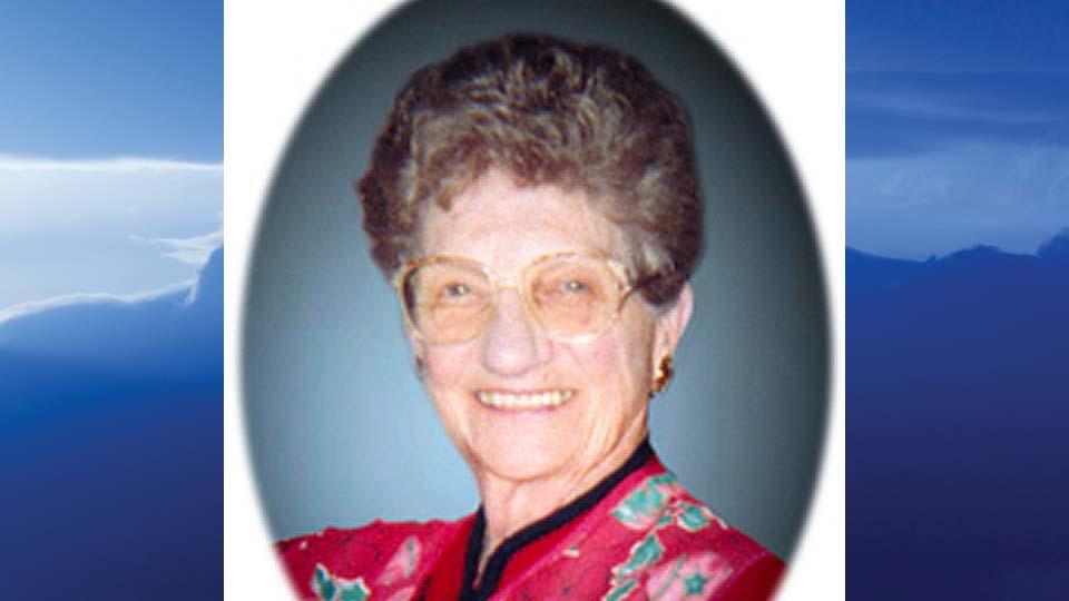 Ann C. Tibolet, Sharon, Pennsylvania-obit