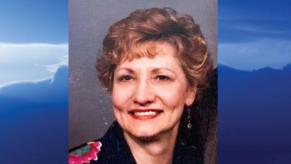 Ann Rankin, Canfield, Ohio - obit