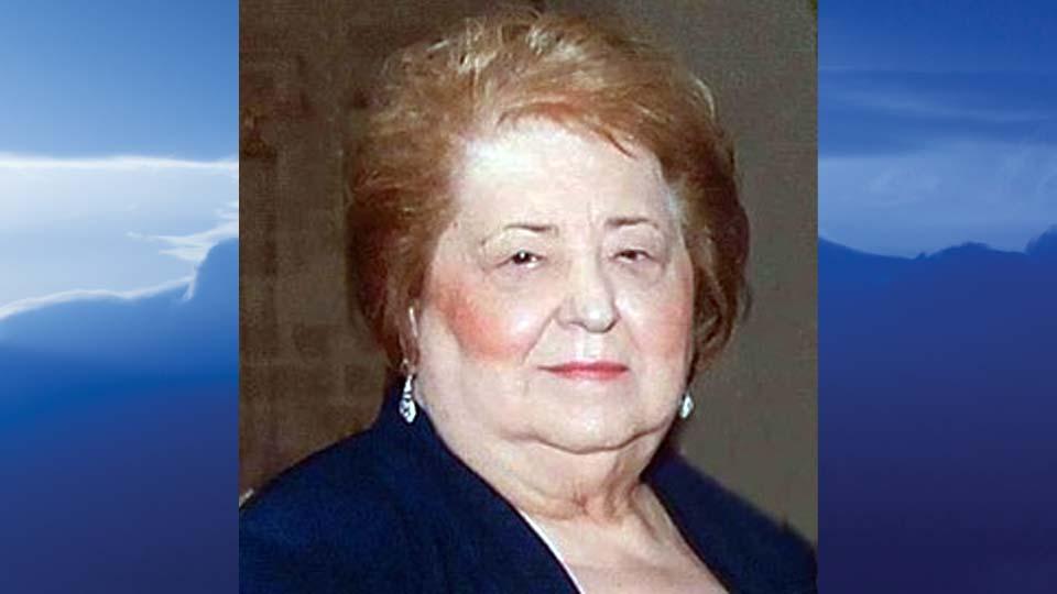 Anna Marie Sylvester, Boardman, Ohio - obit