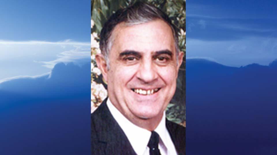 Anthony Doddato, Farrell, Pennsylvania - obit