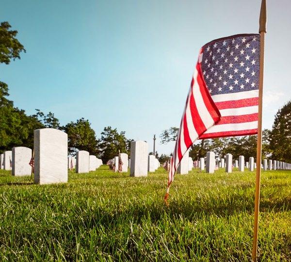 Memorial Day, Arlington Cemetery, American Flag, generic
