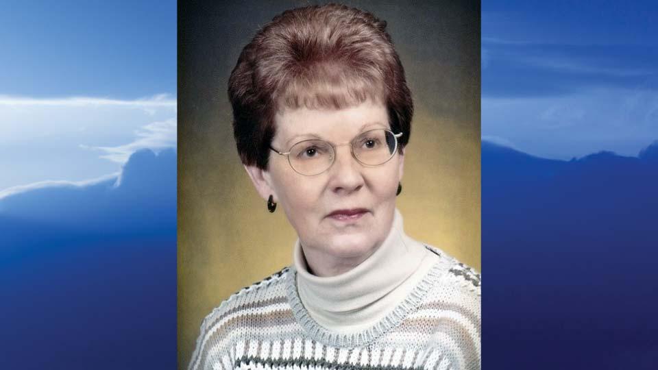 Barbara Ann (Vogel) Wittenauer, Hubbard, Ohio - obit