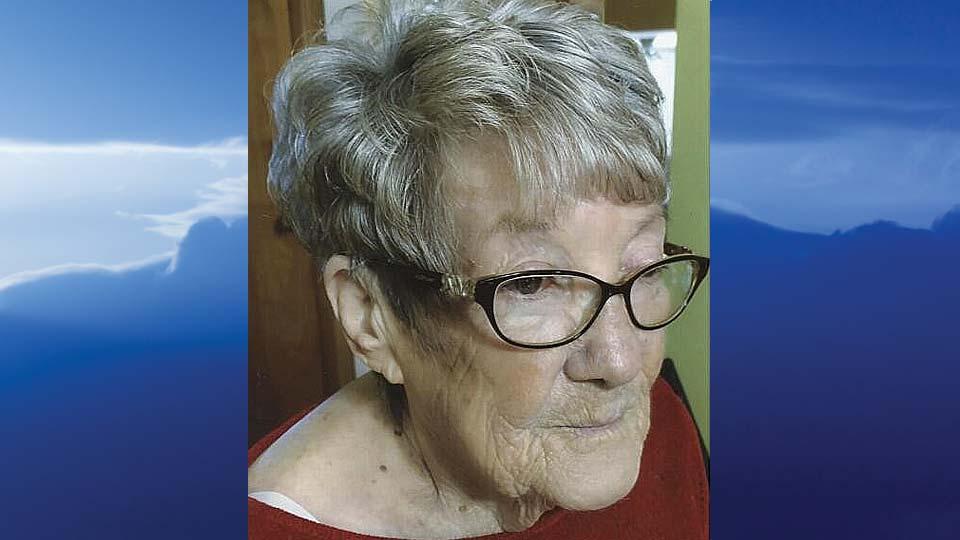 Betty Gae (Green) Cutlip, Salem, Ohio-obit