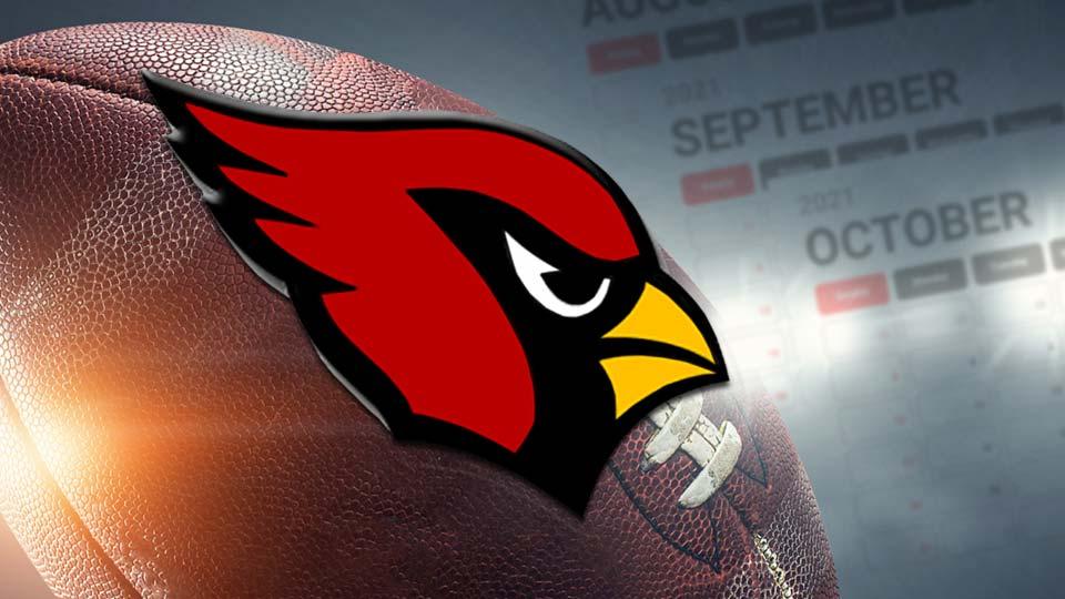 Canfield Cardinals, High School Football Schedule