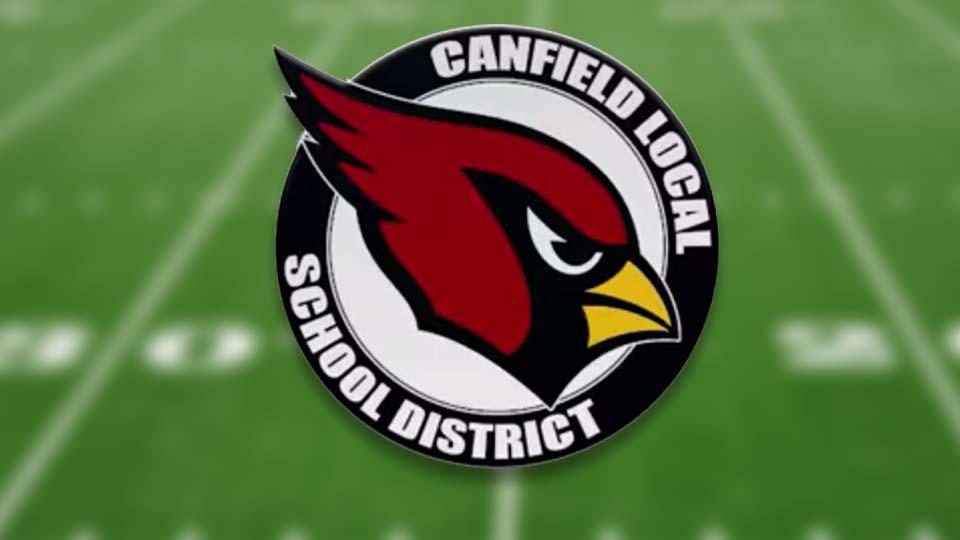 Canfield Local School District announces its graduation plans.