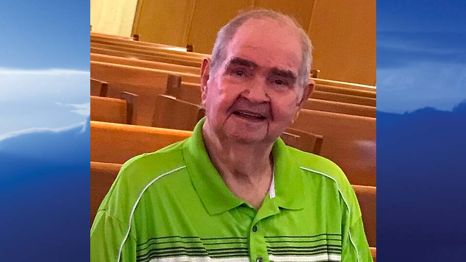 """Charles E. """"Mac"""" McBride, Youngstown, Ohio-obit"""