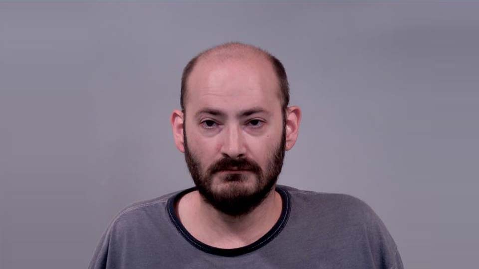 Charles Mahoney was charged with felonious assault Tuesday.
