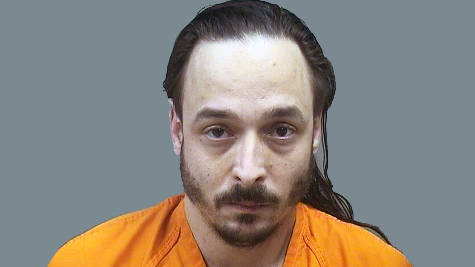 Christopher Figueroa, charged with rape in Mahoning County.