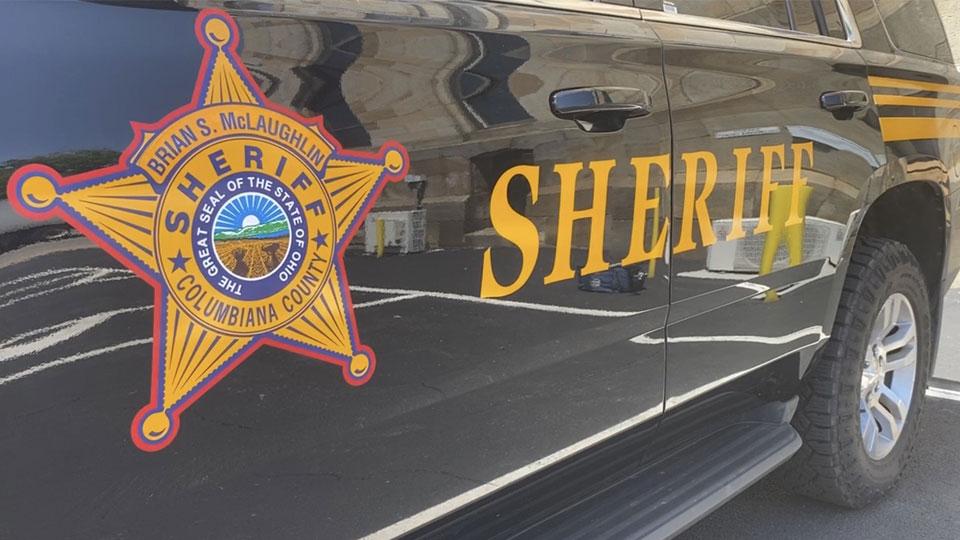The Columbiana County Sheriff's Office