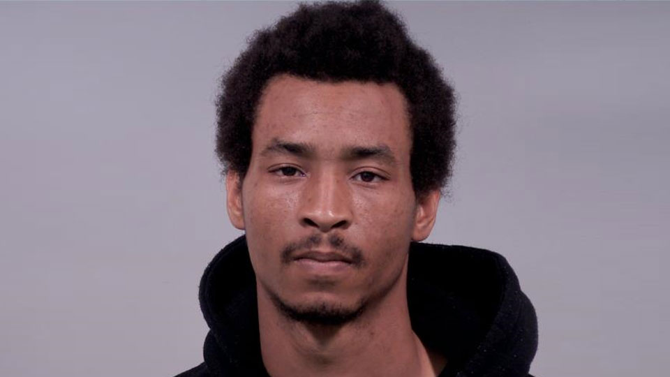Darnelle Hines, Jr. is charged with failure to comply, resisting arrest, receiving stolen property, possession of drugs, driving under suspension and failure to use turn signal in Warren.