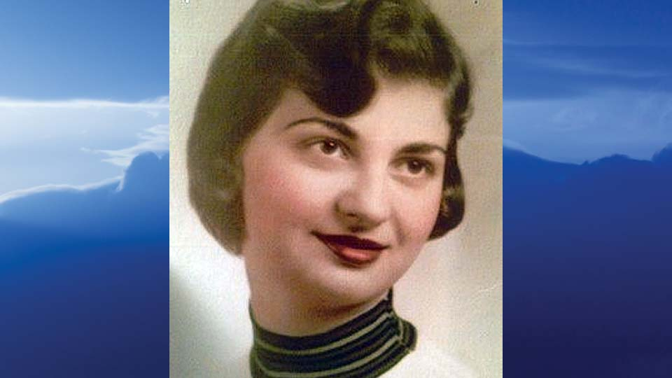 Dolores J. Cantanzriti, Youngstown, Ohio-obit