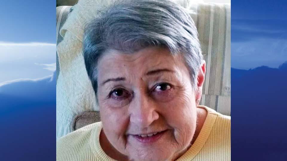 Donna Edwards, Windham, Ohio - obit