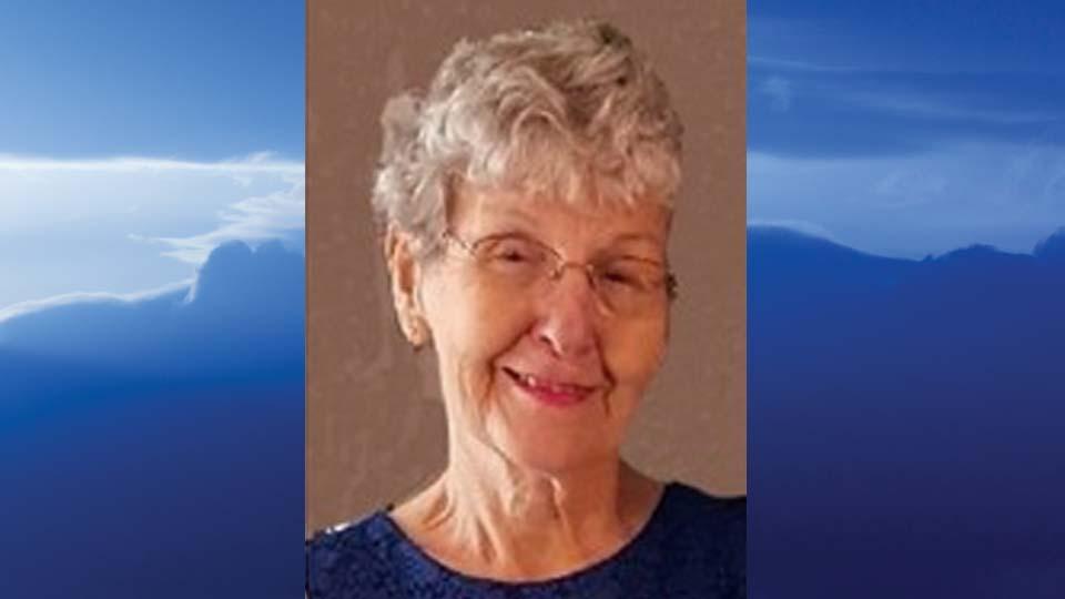 Dorothy J. Bullock, Hubbard, Ohio - obit