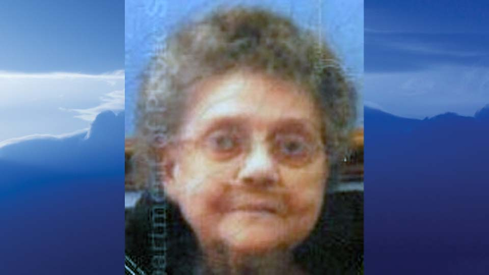 Dorothy Mae (Lazear) Myers, Austintown, Ohio - obit