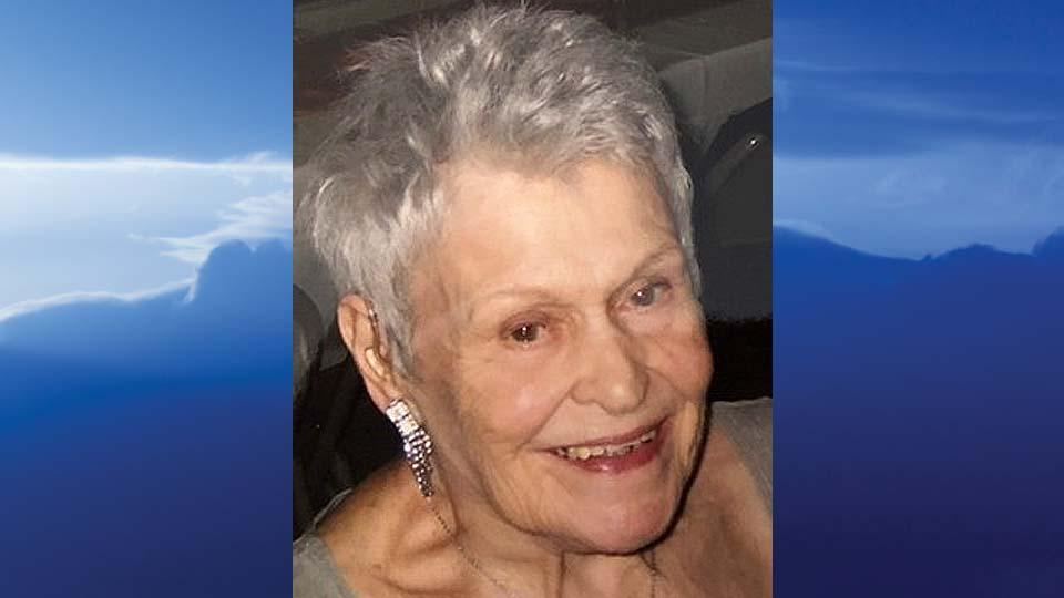 Dorothy Rutana, New Springfield, Ohio-obit