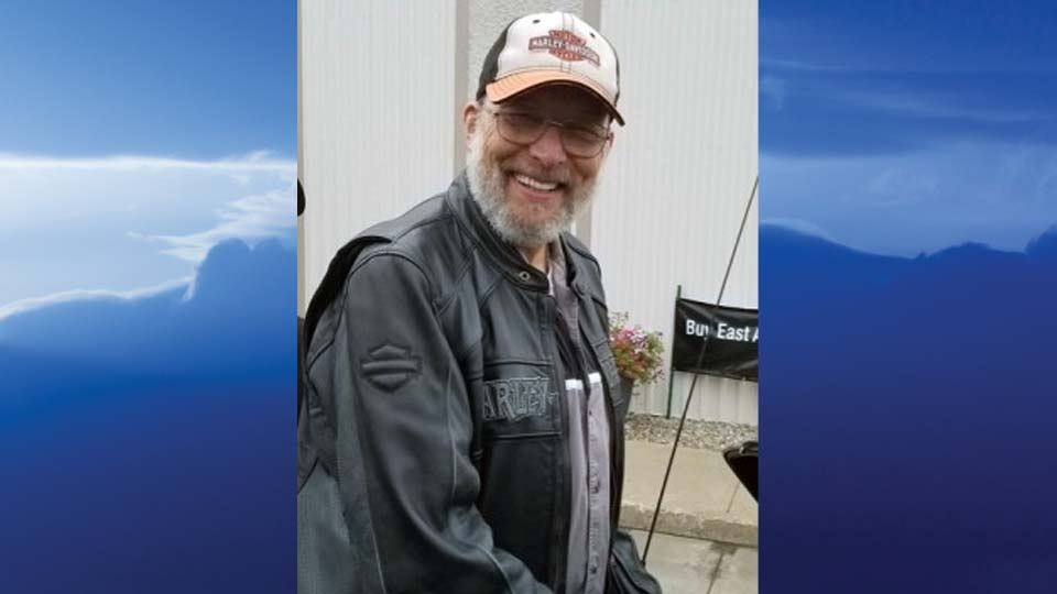 Edward L. Coffman, Jr., Alliance, Ohio - obit