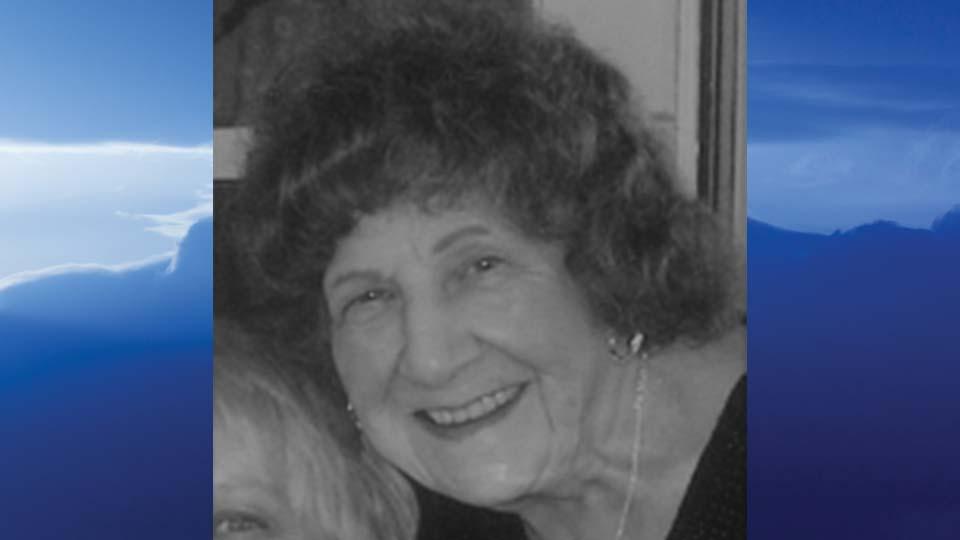 Eleanor Louise Palya, Warren, Ohio - obit