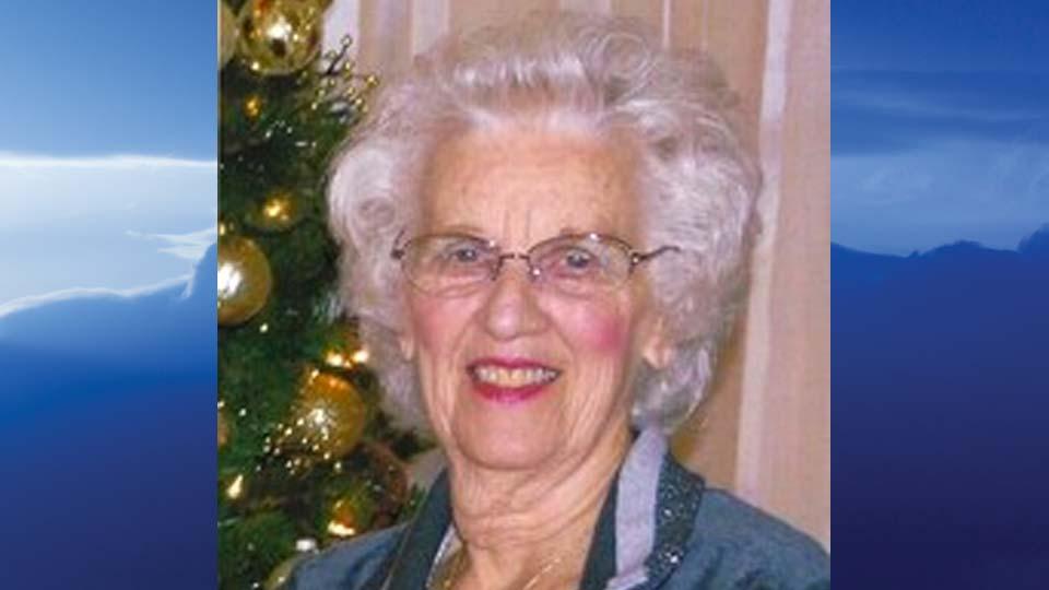 Esther A. Resele, Hermitage, Pennsylvania - obit