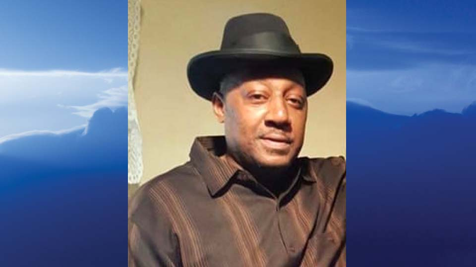 Eugene Hill, Jr., Youngstown, Ohio - obit