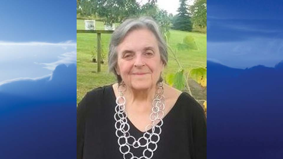 Evelyn M. Rudibaugh, Lisbon, Ohio - obit