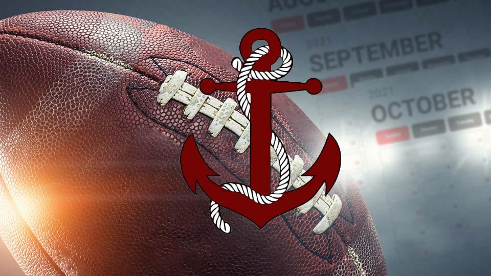 Fairport Harbor Skippers, High School Football Schedule