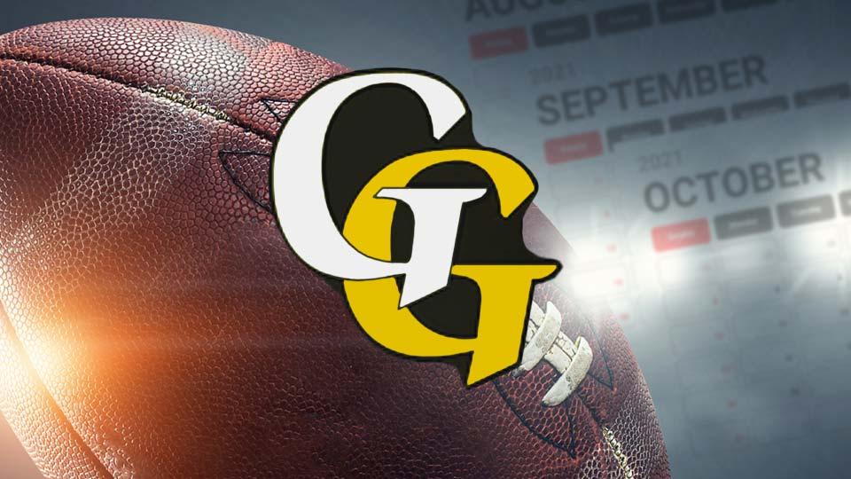 Garrettsville Garfield G-Men, High School Football Schedule